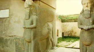 Nimud ruines 2963047