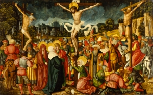 Peter_Gertner_-_Crucifixion_-_Walters_37246
