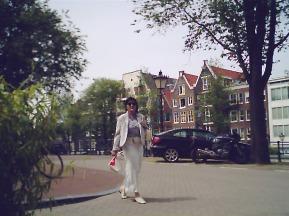 Marianne Mohr 16 juli 2013