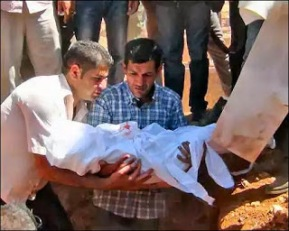 Alan-funeral-Kobani-Syria