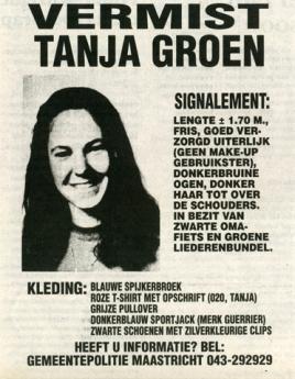 Tanja Groen