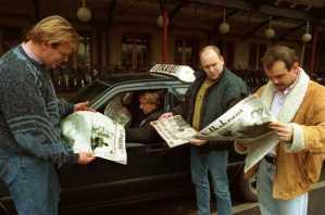 Taxistandplaats 1991 58502-620-411