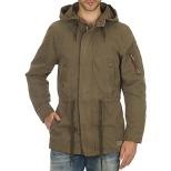 Voorbeeld Diesel jas