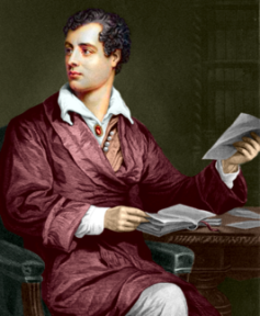 266px-Lord_Byron_coloured_drawing