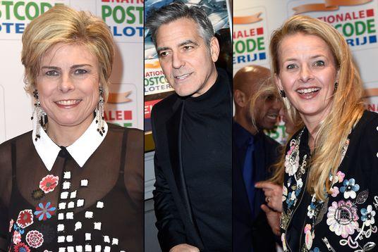 Les-princesses-Laurentien-et-Mabel-des-Pays-Bas-belles-soeurs-de-la-reine-Maxima-au-rendez-vous-de-George-Clooney-a-Amsterdam