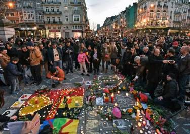 Belgium Attacks