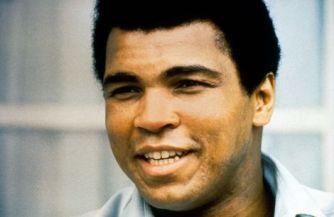 Muhammad+Ali
