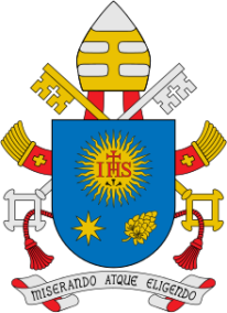220px-Coat_of_arms_of_Franciscus.svg