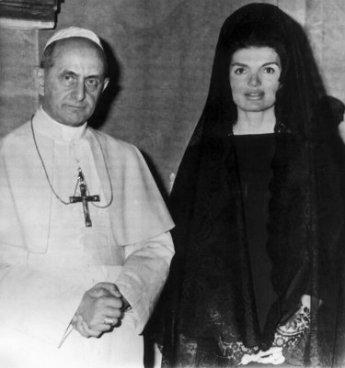 Jan 31 1966 8-Paul 6 EDIT