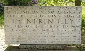 John-F-Kennedy-memorial