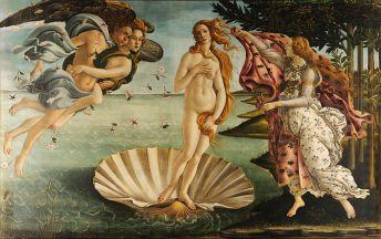 Venus 1024px-Sandro_Botticelli_-_La_nascita_di_Venere_-_Google_Art_Project_-_edited