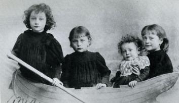 kessels vier zusjes