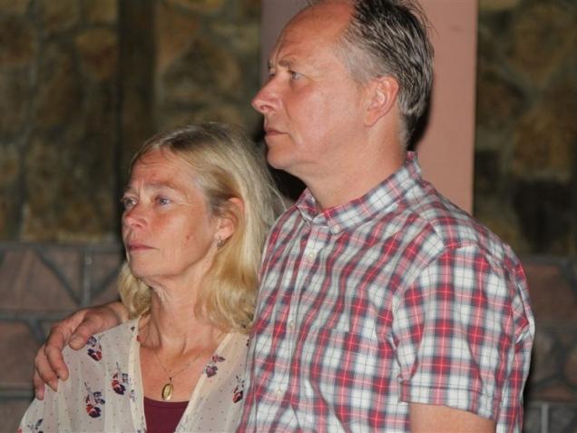 Ouders Kris Kremers