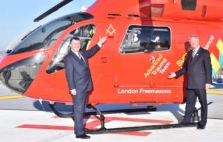 chopper Freemasons