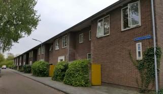 Straat Middelburg