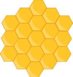 Honing hexagram