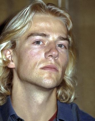 NLD-19940601-HILVERSUM: Portret van acteur Antonie Kamerling. COPYRIGHT KIPPA