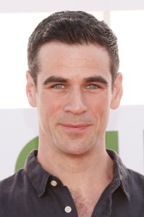 Eddie Cahill attends the CBS, Showtime and The CW 2012 TCA summer tour party at 9900 Wilshire Blvd on July 29, 2012 in Beverly Hills, California. (Photo by Todd Williamson/Invision/AP)