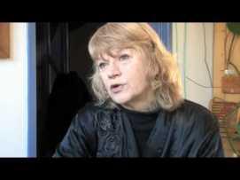 Margreet Blanken interview