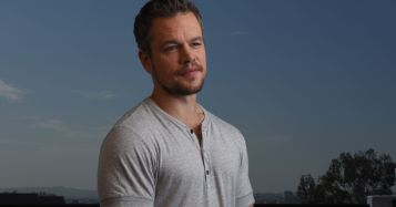 Matt-Damon-Images beard