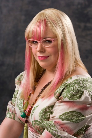 "CRIMINAL MINDS - Kirsten Vangsness stars as Analyst Penelope Garcia on ""Criminal Minds"" airing on CBS on Wednesdays (9:00-10:00 p.m., ET). (ABC STUDIOS/MONTY BRINTON)"