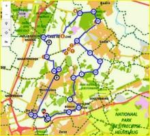 Anne-Faber-route