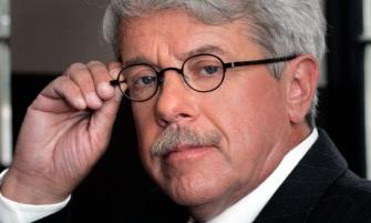 Frank Visser rijdende rechter