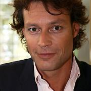 NLD/Hilversum/20090827 - Najaarspresentatie 2009 Publieke omroepen, Joost Karhof