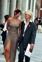 Isa en Antonie 002 1995 Venetie