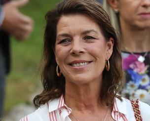 Caroline van Monaco