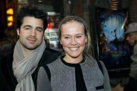 Liesbeth Kamerling en partner Frans Pahlplatz 3001101