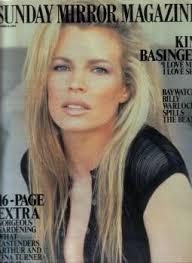 Kim Basinger 1990