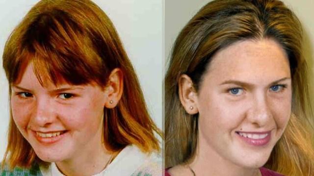 Links-Willeke-Dost-als-15-jarig-meisje-en-rechts-een-verouderingsfoto-van-Dost-op-27-jarige-leeftijd-foto-Politie